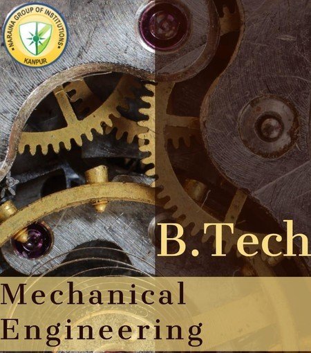 Career and Job aspects in Mechanical Engineering