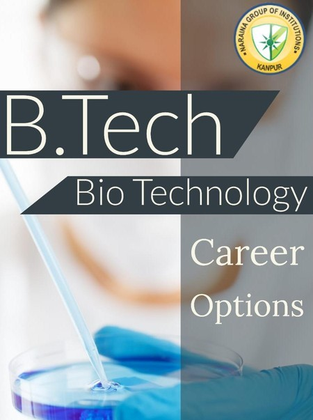Looking for a Career in Bio-Technology? Here's  What You Can Do