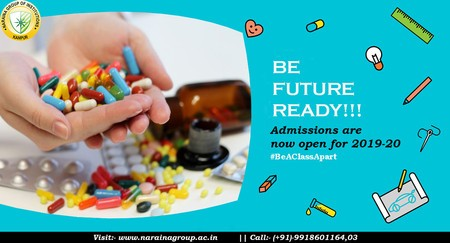 Wondering about scope of Pharma courses?